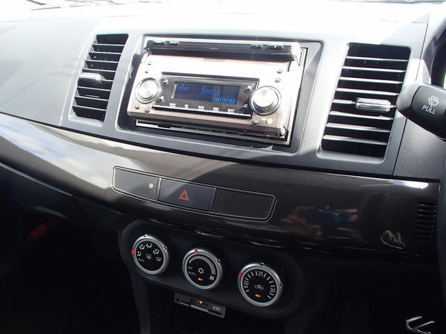 GSRエボリューションX4WD1オーナー5速MT柿本マフラー(17枚目)