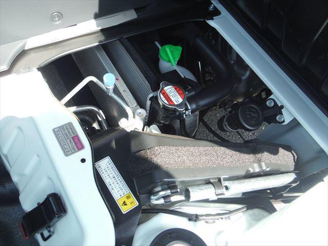 KCエアコン・パワステ4WD走行3km届出済未使用車AT車(18枚目)