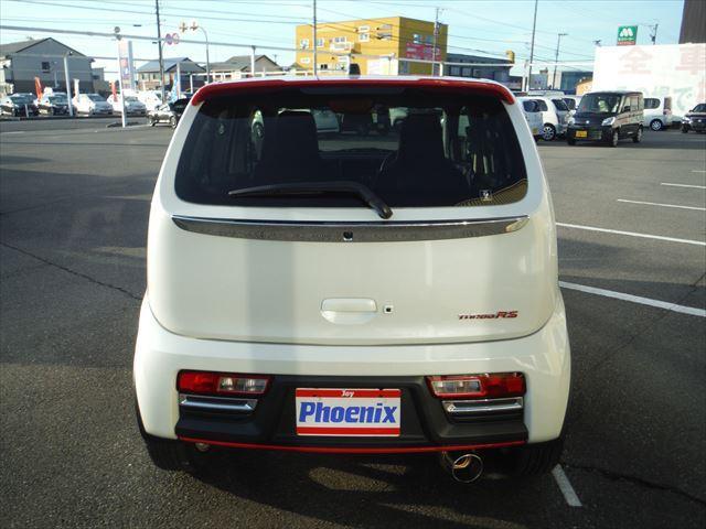 4WDスマートキー15AWシートヒーターRBSパドシフト(7枚目)