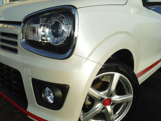 4WDスマートキー15AWシートヒーターRBSパドシフト(9枚目)