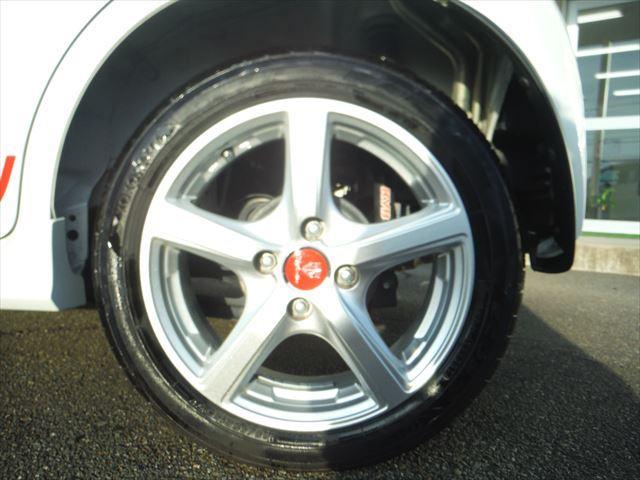 4WDスマートキー15AWシートヒーターRBSパドシフト(10枚目)