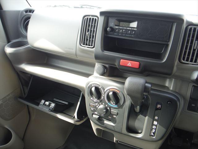 PC4WD純正ラジオ両側スライドドアキーレス(16枚目)