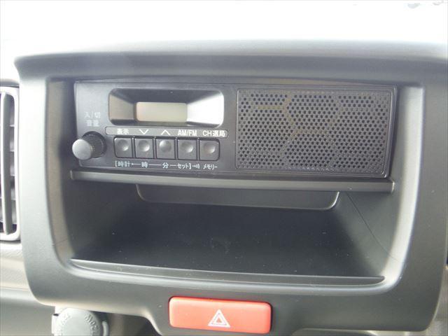 PC4WD純正ラジオ両側スライドドアキーレス(17枚目)