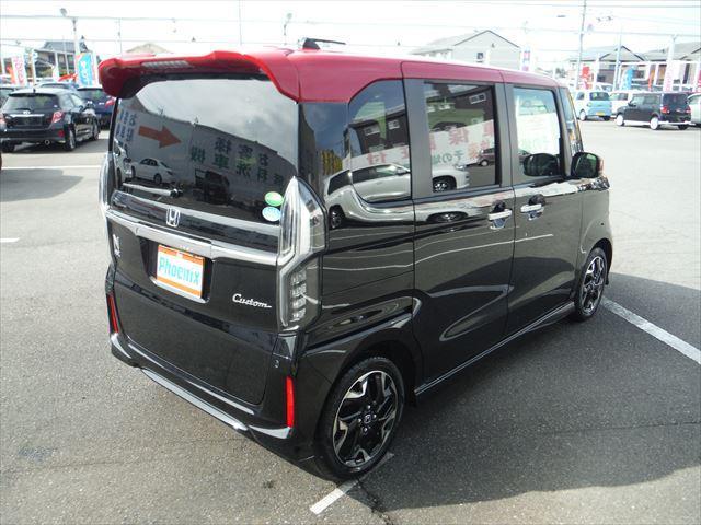 「ホンダ」「N-BOX」「コンパクトカー」「石川県」の中古車6