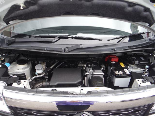 ターボ両側電動ドア衝突被害軽減ブレーキユーティリティPKG(20枚目)