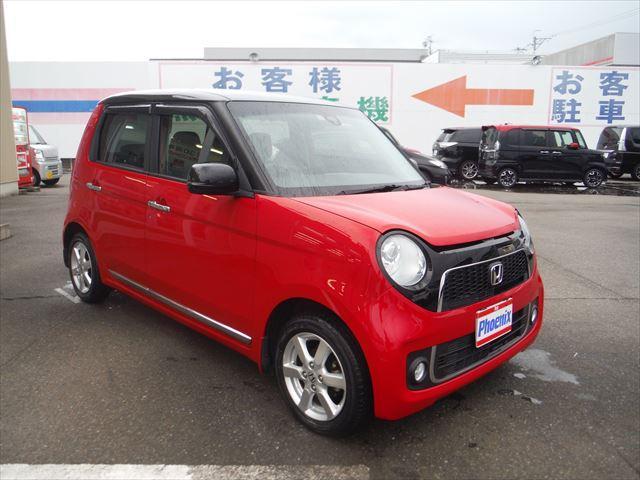 「ホンダ」「N-ONE」「コンパクトカー」「石川県」の中古車3
