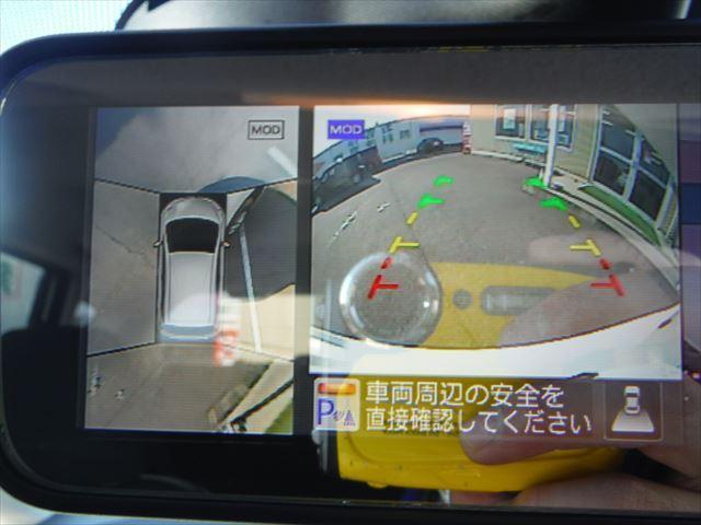 e-パワー X純正メモリナビ全方位カメラスマートルームミラー(18枚目)