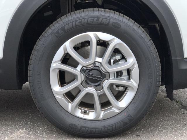 「フィアット」「フィアット 500X」「SUV・クロカン」「福井県」の中古車19
