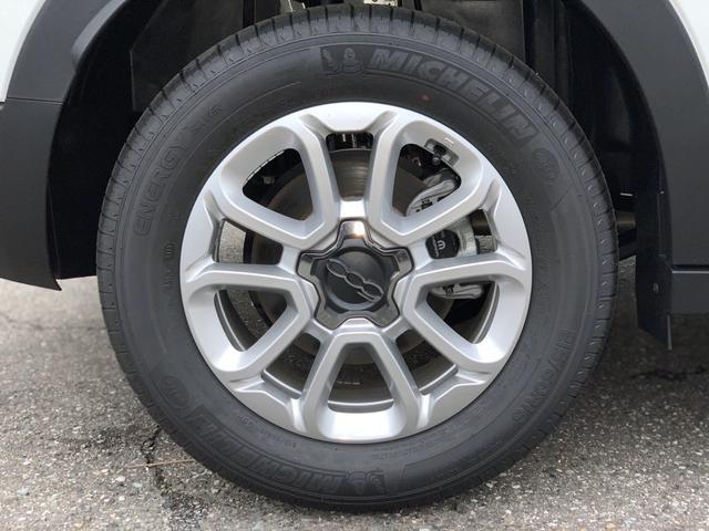 「フィアット」「フィアット 500X」「SUV・クロカン」「福井県」の中古車20