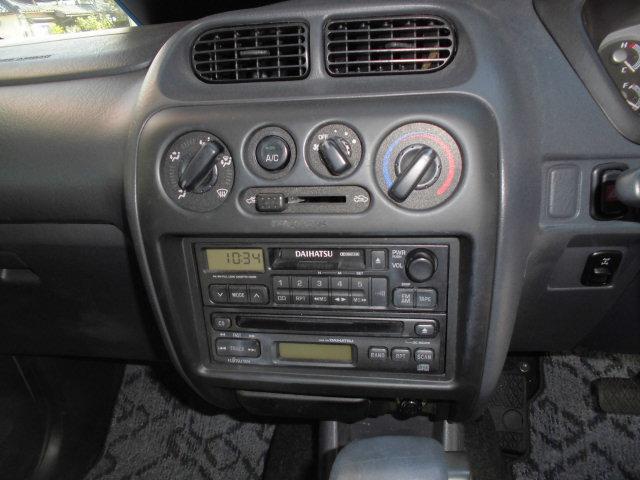 ダイハツ テリオスキッド カスタムL 4WD