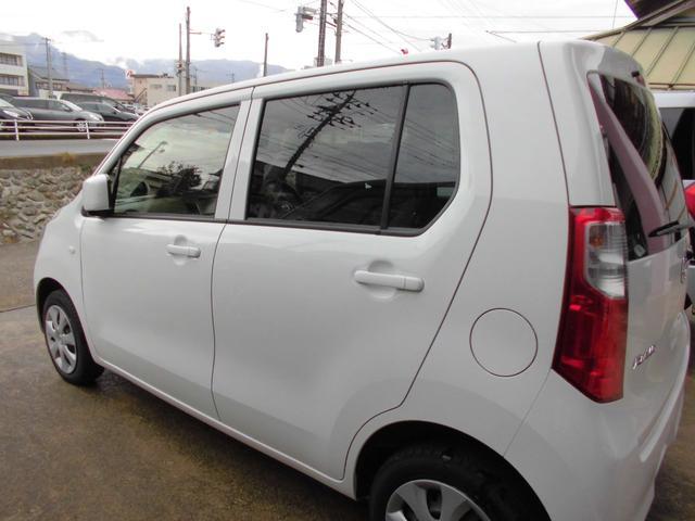 「マツダ」「フレア」「コンパクトカー」「福井県」の中古車15
