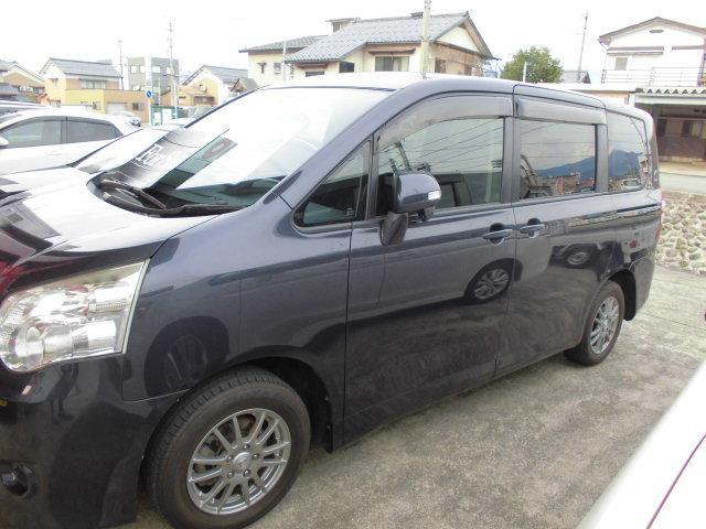「トヨタ」「ノア」「ミニバン・ワンボックス」「福井県」の中古車8