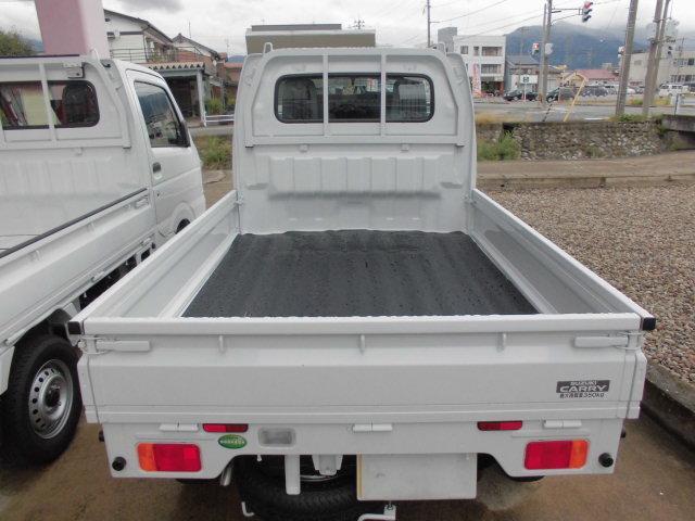 「スズキ」「キャリイトラック」「トラック」「福井県」の中古車16