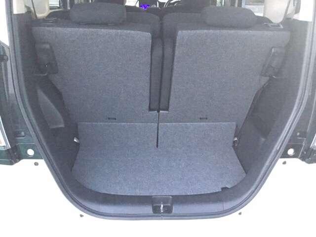 ホンダ N-BOX G・Lパッケージ
