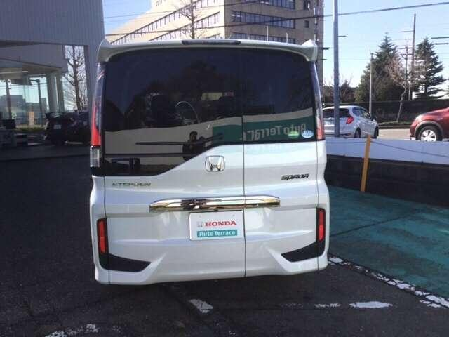 スパーダ ホンダセンシング ETC(7枚目)