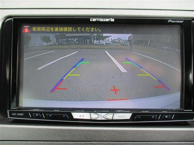S フルセグ HDDナビ DVD再生 バックカメラ ETC HIDヘッドライト(7枚目)
