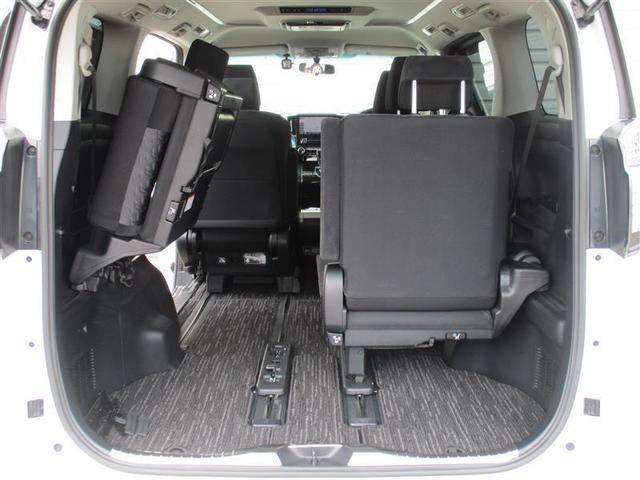 2.5Z Aエディション 4WD フルセグ メモリーナビ DVD再生 後席モニター バックカメラ 衝突被害軽減システム ETC ドラレコ 両側電動スライド LEDヘッドランプ 乗車定員7人 3列シート アイドリングストップ(18枚目)