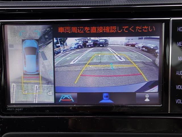Sスタイルブラック フルセグ メモリーナビ DVD再生 バックカメラ 衝突被害軽減システム ETC ドラレコ LEDヘッドランプ ワンオーナー(7枚目)