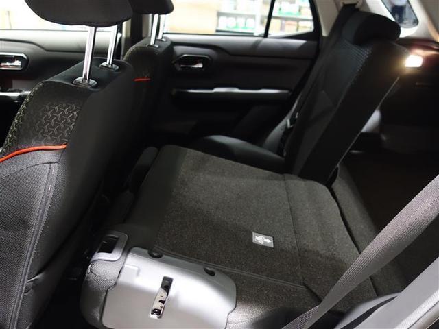 Z フルセグ ミュージックプレイヤー接続可 バックカメラ 衝突被害軽減システム LEDヘッドランプ ワンオーナー フルエアロ アイドリングストップ(10枚目)