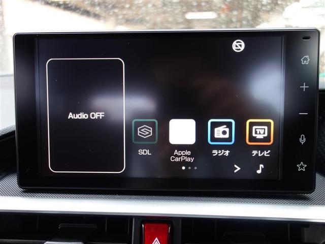 Z フルセグ ミュージックプレイヤー接続可 バックカメラ 衝突被害軽減システム LEDヘッドランプ ワンオーナー フルエアロ アイドリングストップ(12枚目)