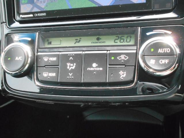 トヨタ カローラフィールダー ハイブリッドG エアロツアラー T-Valueハイブリッド