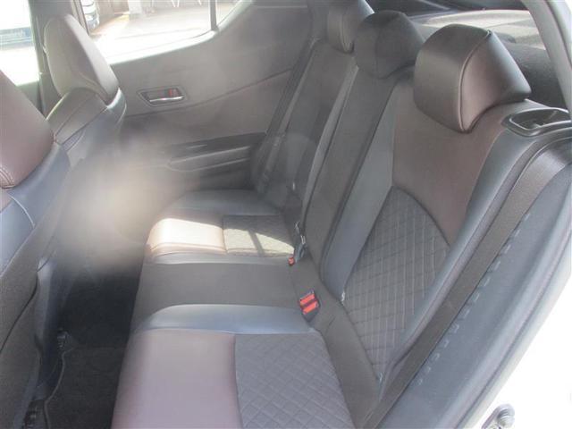 「トヨタ」「C-HR」「SUV・クロカン」「石川県」の中古車6