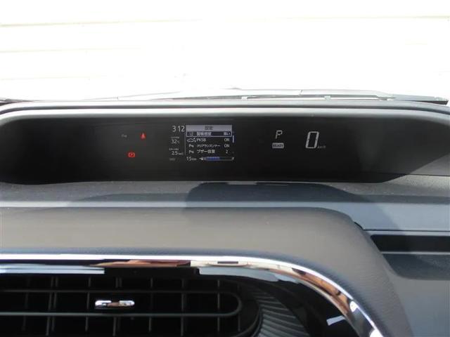 S グランパー 登録済み未使用車 セーフティセンス プッシュスタート パーキングサポートブレーキ LEDヘッドランプ(12枚目)