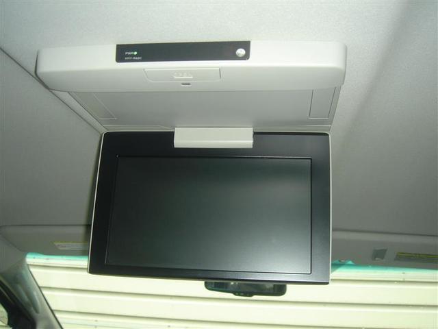 240S Cパッケージ 革シート フルセグ メモリーナビ DVD再生 後席モニター バックカメラ ETC 両側電動スライド HIDヘッドライト 乗車定員7人 3列シート ワンオーナー フルエアロ(14枚目)