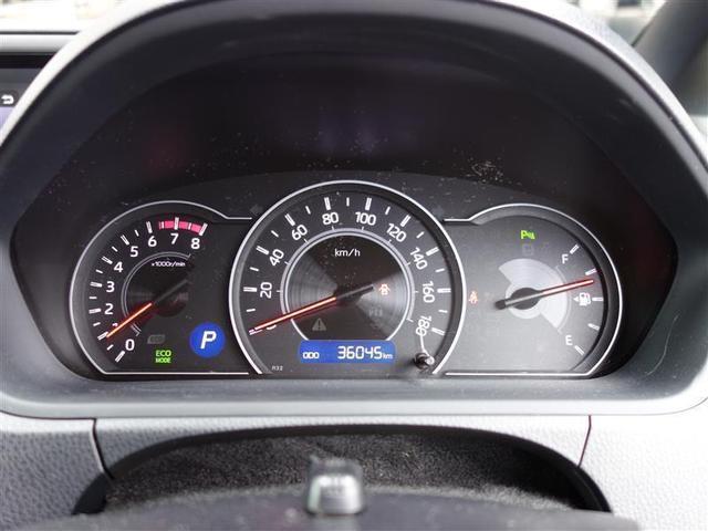 ZS 煌II 4WD フルセグ メモリーナビ DVD再生 バックカメラ 衝突被害軽減システム ETC 両側電動スライド LEDヘッドランプ ウオークスルー 乗車定員7人 3列シート ワンオーナー フルエアロ(10枚目)