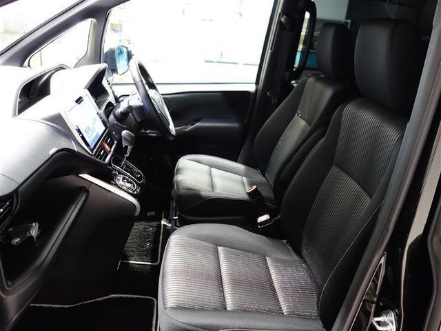 ZS 煌II 4WD フルセグ メモリーナビ DVD再生 バックカメラ 衝突被害軽減システム ETC 両側電動スライド LEDヘッドランプ ウオークスルー 乗車定員7人 3列シート ワンオーナー フルエアロ(15枚目)
