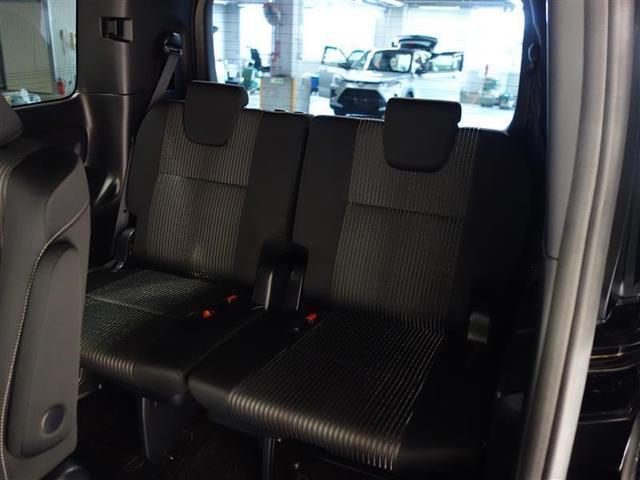 ZS 煌II 4WD フルセグ メモリーナビ DVD再生 バックカメラ 衝突被害軽減システム ETC 両側電動スライド LEDヘッドランプ ウオークスルー 乗車定員7人 3列シート ワンオーナー フルエアロ(17枚目)