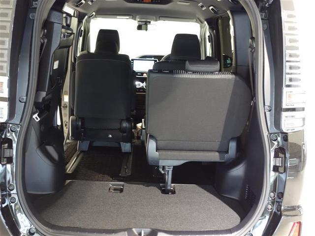 ZS 煌II 4WD フルセグ メモリーナビ DVD再生 バックカメラ 衝突被害軽減システム ETC 両側電動スライド LEDヘッドランプ ウオークスルー 乗車定員7人 3列シート ワンオーナー フルエアロ(18枚目)