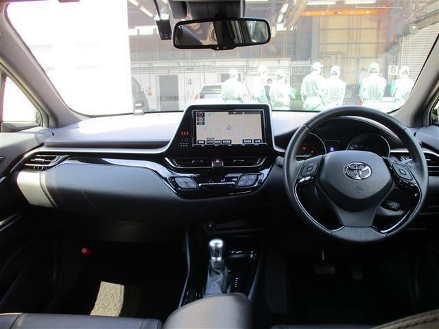 「トヨタ」「C-HR」「SUV・クロカン」「石川県」の中古車4