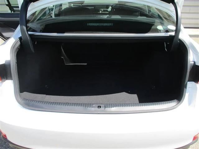 IS200t LEDヘッドランプ クルーズコントロール(8枚目)