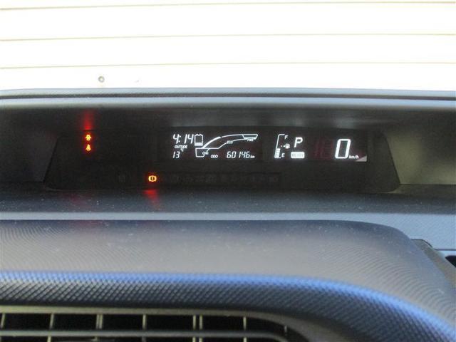 S プッシュスタート LEDヘッドランプ フルセグメモリーナビ バックモニター ETC(11枚目)