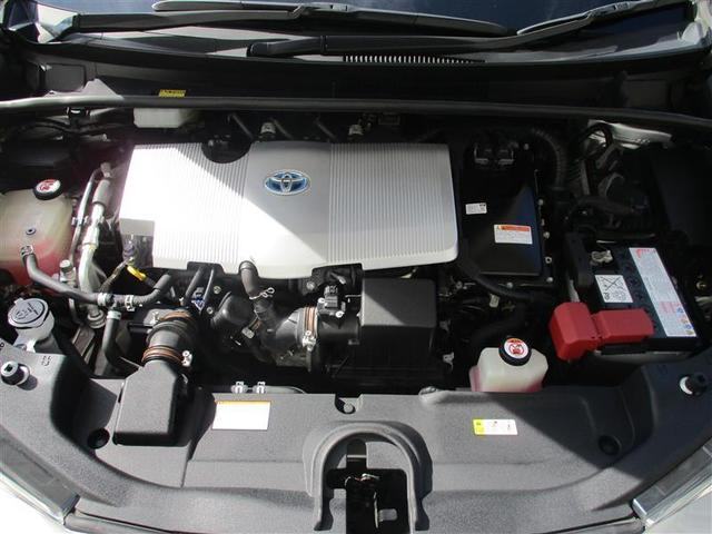 A 4WD セーフティセンス ICS BSM フルセグメモリーナビ バックガイドモニター ETC(9枚目)