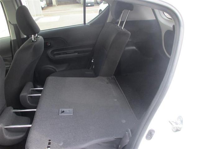 S ワイヤレスドアロック オートエアコン CDチューナー ETC 社外アルミホイール(7枚目)