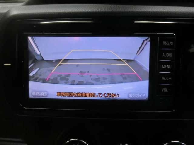 1.3F LEDエディション ワンセグ メモリーナビ バックカメラ 衝突被害軽減システム ETC LEDヘッドランプ 記録簿 アイドリングストップ(12枚目)