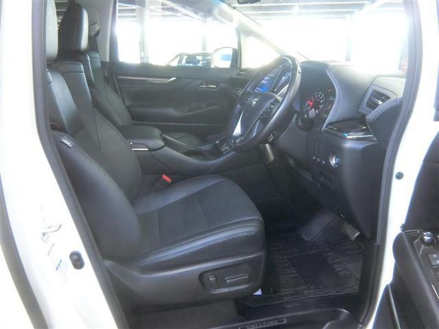 3.5Z G 4WD フルセグ メモリーナビ DVD再生 バックカメラ 衝突被害軽減システム ETC 両側電動スライド LEDヘッドランプ 乗車定員7人 3列シート ワンオーナー フルエアロ 記録簿(7枚目)