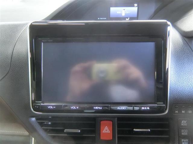ハイブリッドGi フルセグ メモリーナビ DVD再生 後席モニター バックカメラ ETC ドラレコ 両側電動スライド LEDヘッドランプ ウオークスルー 乗車定員7人 3列シート 記録簿 アイドリングストップ(11枚目)