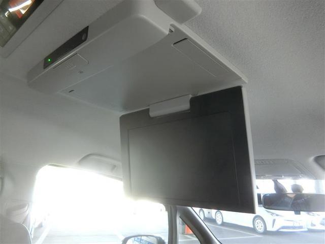 ハイブリッドGi フルセグ メモリーナビ DVD再生 後席モニター バックカメラ ETC ドラレコ 両側電動スライド LEDヘッドランプ ウオークスルー 乗車定員7人 3列シート 記録簿 アイドリングストップ(14枚目)