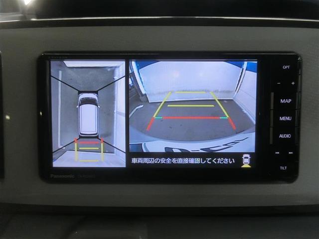 Gメイクアップ SAIII フルセグ メモリーナビ DVD再生 バックカメラ 衝突被害軽減システム ETC ドラレコ 両側電動スライド LEDヘッドランプ 記録簿 アイドリングストップ(12枚目)