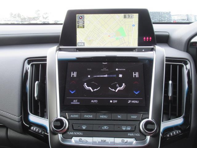 RSアドバンス Four 革シート サンルーフ 4WD フルセグ メモリーナビ DVD再生 ミュージックプレイヤー接続可 バックカメラ 衝突被害軽減システム ETC LEDヘッドランプ(11枚目)