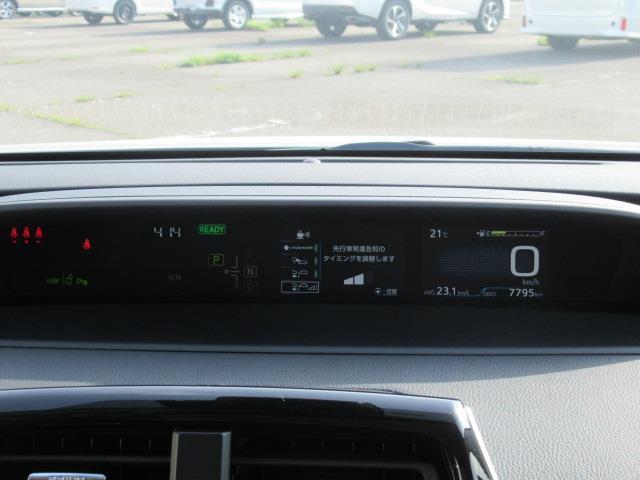 SセーフティプラスII 4WD バックカメラ 衝突被害軽減システム LEDヘッドランプ(11枚目)