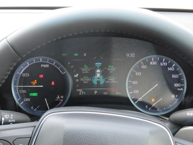 G Four 革シート 4WD フルセグ メモリーナビ DVD再生 ミュージックプレイヤー接続可 バックカメラ 衝突被害軽減システム ETC LEDヘッドランプ(10枚目)