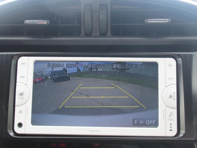 GTリミテッド ワンセグ メモリーナビ ミュージックプレイヤー接続可 バックカメラ ETC HIDヘッドライト ワンオーナー 記録簿(12枚目)
