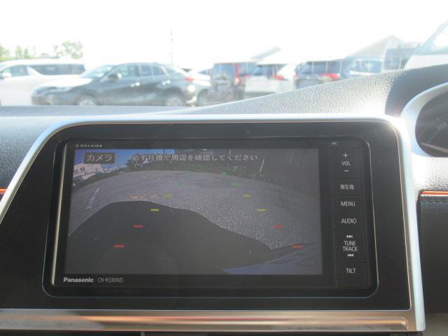 ハイブリッドG フルセグ メモリーナビ DVD再生 ミュージックプレイヤー接続可 バックカメラ 衝突被害軽減システム ETC 両側電動スライド LEDヘッドランプ 乗車定員7人 記録簿(14枚目)