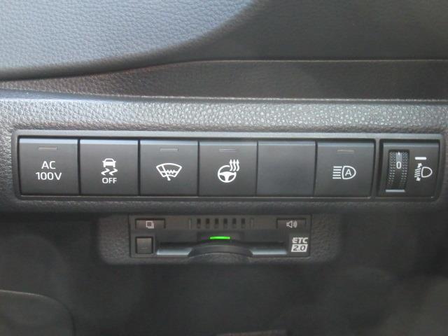 ハイブリッド ダブルバイビー 4WD フルセグ メモリーナビ ミュージックプレイヤー接続可 バックカメラ 衝突被害軽減システム ETC ドラレコ LEDヘッドランプ ワンオーナー(14枚目)