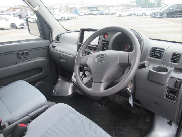 DX 4WD ワンセグ メモリーナビ ミュージックプレイヤー接続可 バックカメラ ETC 記録簿(9枚目)