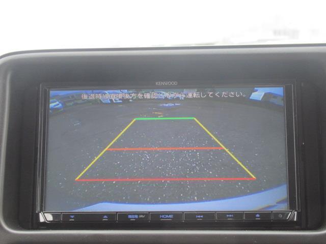 DX 4WD ワンセグ メモリーナビ ミュージックプレイヤー接続可 バックカメラ ETC 記録簿(13枚目)
